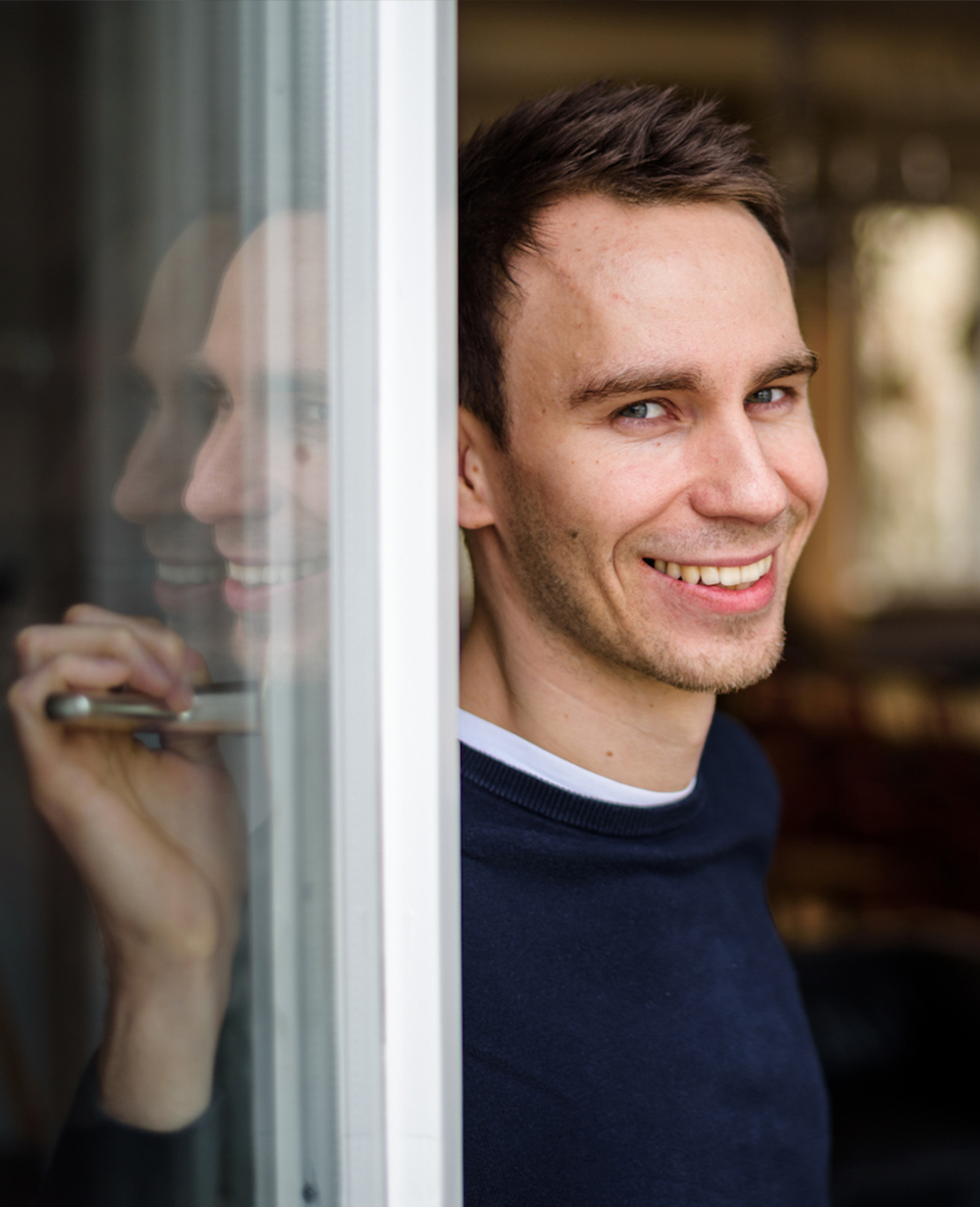 Anton Svoboda Kontakt